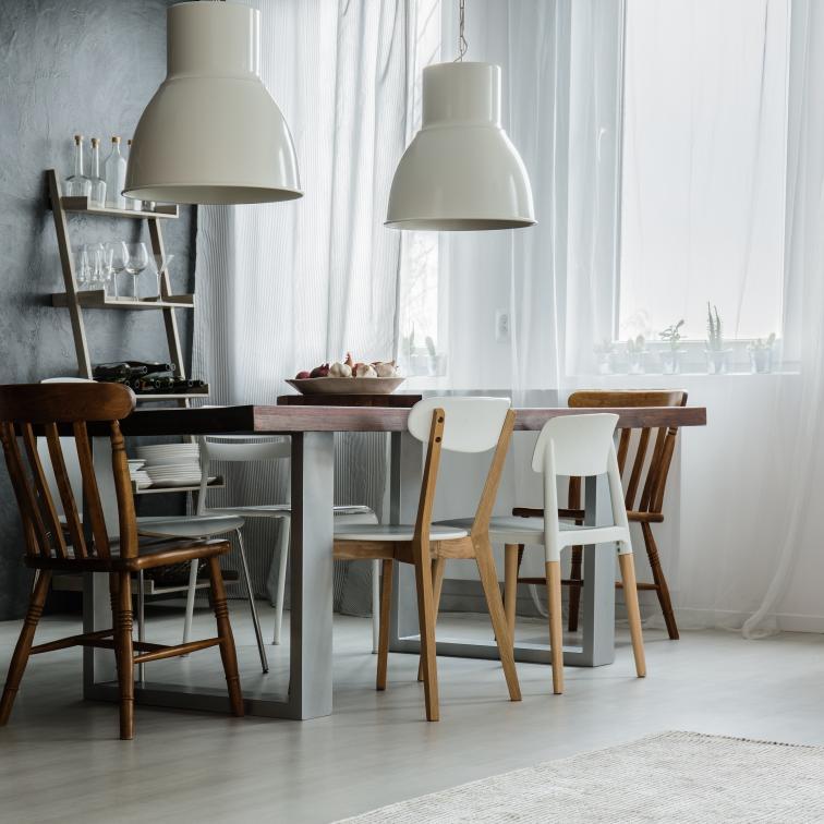 Furniture legs HLT-02 Loft II Lamo