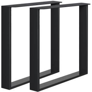 Loft II style table legs Lamo