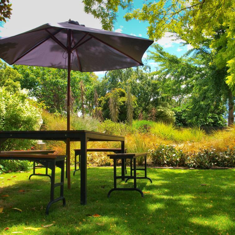 Garden parasol base Lamo