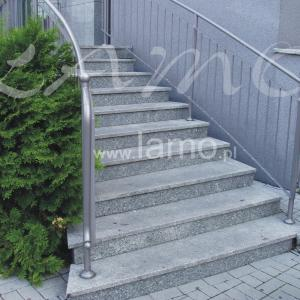 Outdoor railing Lamo