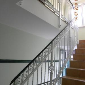 Balustrada schodowa Lamo