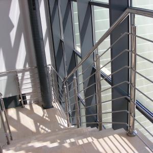 Balustrada schody Lamo