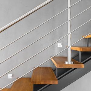 Balustrady na schody Lamo