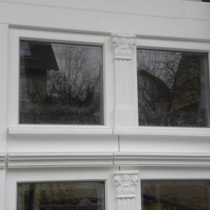 Okna aluminiowe Lamo