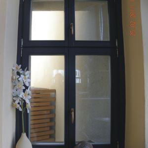 Stolarka okienna aluminiowa Lamo