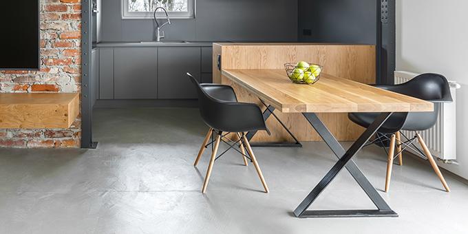 Stół – najważniejszy mebel w domu